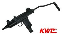 KWC Mini UZI (CO2 Reinforced Version) - Export Version
