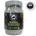 MADBULL DARK KNIGHT GLOW 0.12g 2000rds 6mm BB (Bottle) - PU