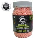 MADBULL DARK KNIGHT GLOW 0.12g 2000rds 6mm BB (Bottle) - RE