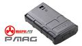 MAGPUL PTS 20rd Green Label PMAG Magazine (BK)