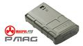 MAGPUL PTS 20rd Green Label PMAG Magazine (OD)