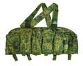 Russian Tactical Chest Rig Magazine Carrier Vest - DWC