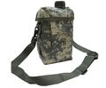 US Marking Water Bottle w/ Shoulder Pouch (ACU)
