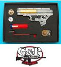 G&P SR-25 Long Gearbox Set