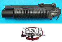 G&P LMT Type QD M203 Grenade Launcher (Short)
