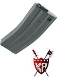 King Arms 120 rounds Magazine for Marui M4 series