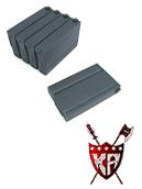 King Arms M14 140 rounds Magazines Box Set (5pcs)