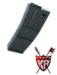King Arms 135 rounds 556 Style Magazine for M4 Series