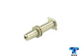 SHS Stainless Steel Spring Guide for Version 2 Gearbox