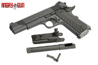 Angry Gun Unicorn M1911A1 GBB Pistol (Deluxe, Tactical Grey)