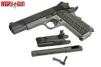 Angry Gun Unicorn M1911A1 GBB Pistol (Deluxe, Two Tone)