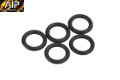 AIP Recoil Spring Rod O-Ring For Hi-Capa GBB Pistol (5pcs)