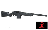 AMOEBA STRIKER AS-01 Spring Bolt Action Sniper Rifle (BLACK)