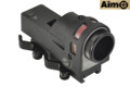 Aimo M21Self-illuminated QD Reflex Sight (Black)