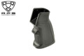APS Phantom Overload Pistol Grip For M4/M16 AEG Rifle (Black)