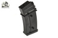 Battleaxe 100 Rounds Magazine For G36 Series AEG Rifle (Black)