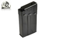 Battleaxe 120 Rounds Magazine For G3 Series AEG Rifle (Black)