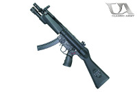 Classic Army MP5A2 AEG SMG w/ Forend Weaponlight (Black)