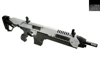 CSI Airsoft S.T.A.R. XR-5(FG-1507) AEG AMB Rifle (Grey)