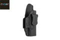 CYTAC Inside Waistband Concealed Holster For G27 Pistol (Black)