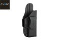 CYTAC Inside Waistband Concealed Holster For XDS Pistol (Black)