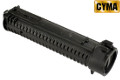 CYMA 1000 Rounds Hi-Cap Magazine For PP-19 Bizon-2 AEG SMG (BK)