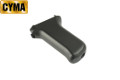 CYMA Grip For AK Beta Spetsnaz AEG Rifle (Black)