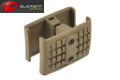 Element MP5 Magazine Coupler (Dark Earth)