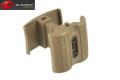 Element AK47 / 74 Magazine Coupler (Dark Earth)