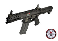 G&G ARP 556 carbine AEG (Black)