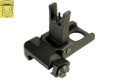 Golden Eagle PDW Style Flip-Up Front Sight (Black)