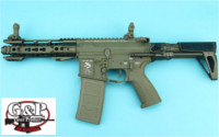 G&P Auto Electric Gun-097 AEG Rifle (Dark Earth)
