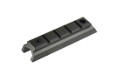 HK3 Metal Underbarrel Rail For Biohazard Samurai Edge GBB Pistol