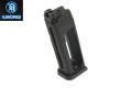 KJ Works 23 Rounds CO2 Magazine For G17 CO2 Pistol (Black)