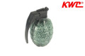 KWC 4.5mm Steel BB Grenade Shape Speedloader (2000 Rounds)