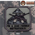 MSM Lead Farmer Patch - ACU