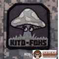 MSM Kitd Fohs Patch - ACU