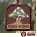 MSM Kitd Fohs Patch - ARID