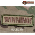 MSM Winning Patch - Multicam