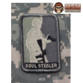 MSM Soul Stealer Patch - ACU