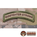 MSM Gunfighter Strong Patch - Multicam