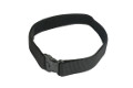 NOB 2 inch Velcro Duty Belt (37inch, Black)
