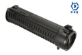 PPS 800 Rounds Flash Magazine For BIZON AEG SMG (Black)