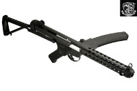 S&T Sterling L2A1 AEG SMG (Black)