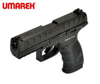 Umarex APX 6mm Metal Slide CO2 Pistol (Black)