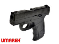 Umarex (Walther) PPS 6mm CO2 GBB Pistol (Black)