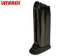 UMAREX 20 Rounds Gas Magazine For HK45CT GBB Pistol (Black)