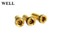 WELL Input Valve For G11(MAC-11) GBB SMG Gas Magazine (3pcs)