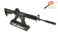 Xu Lun Metal 1:6 M4A1 Model Gun (Black)