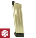AW Custom HXMC02 5.1 GBB Pistol 30rounds CO2 Magazine (Silver)